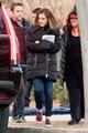 Emma Watson reshooting The Circle [January 06, 2017]  - emma-watson photo