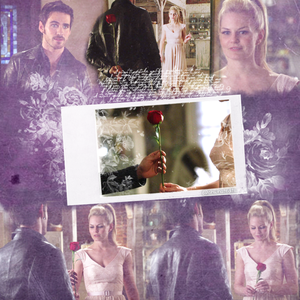 Emma and Hook