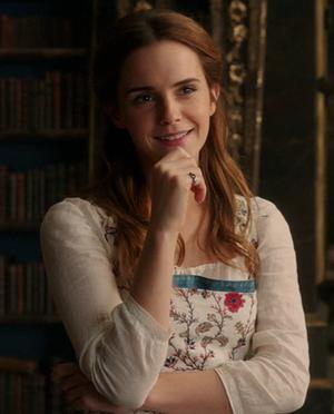 Emma (as Belle)