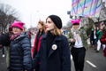 Emma at the 2017 Women's Rally in Washington D.C. - emma-watson photo