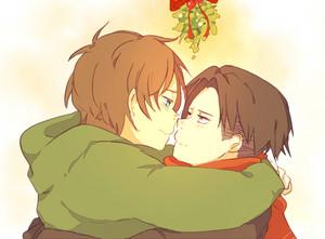 Ereri ~Christmas~