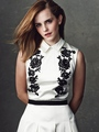 Exclusive outtakes of Emma Watson by Bjorn Iooss - emma-watson photo