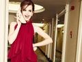Exclusive outtakes of Emma Watson by Ellen Von Unwerth  - emma-watson photo