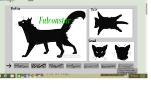 Falconstar