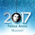 Felice Anno Nuovo - italy fan art