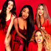Fifth Harmony as a foursome - fifth-harmony icon