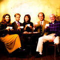 Frasier Cast - frasier fan art