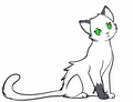 Froststar - warrior-cats photo
