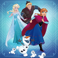 Frozen - elsa-and-anna photo