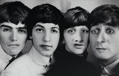 The Beatles Anthology Beatles John Lennon Paul