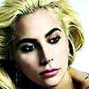 Lady Gaga photo titled GAGA