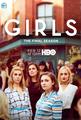 GIRLS Season 6 Poster