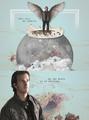 Gabriel - supernatural fan art