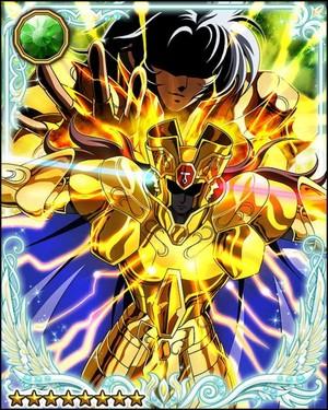 Gemini Saga