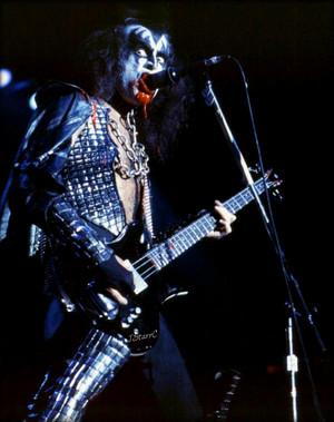 Gene ~Calgary, Alberta, Canada...July 31, 1977