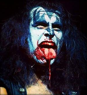 Gene ~Houston, Texas...November 9, 1975
