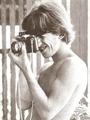 George - the-beatles photo