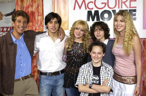 Lizzie McGuire wallpaper entitled GettyImages 82944237 1444251940