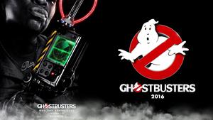 Ghostbusters HD wolpeyper