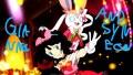 Gianna and Sylveon (Markup) - pokemon photo