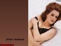 Gillian Anderson - gillian-anderson wallpaper