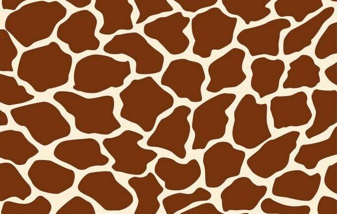 Giraffes Images Giraffe Print Pattern Wallpaper And Background Inspiration Giraffe Pattern