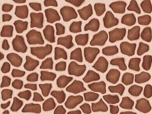 Giraffe Print Pattern