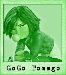 Gogo-Slytherin