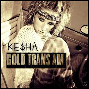 ゴールド Trans Am