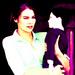 Greta Evans - lauren-cohan icon