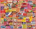 Gum Wrappers - candy fan art