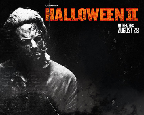 The Halloween movies images H2: Halloween 2 (2009) HD wallpaper ...