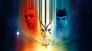 HD étoile, star Trek Beyond fonds d'écran
