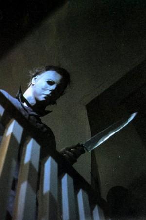 Хэллоуин (1978) Stills