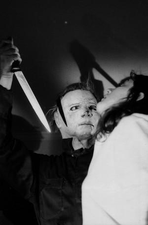 Хэллоуин 2 (1981) Stills