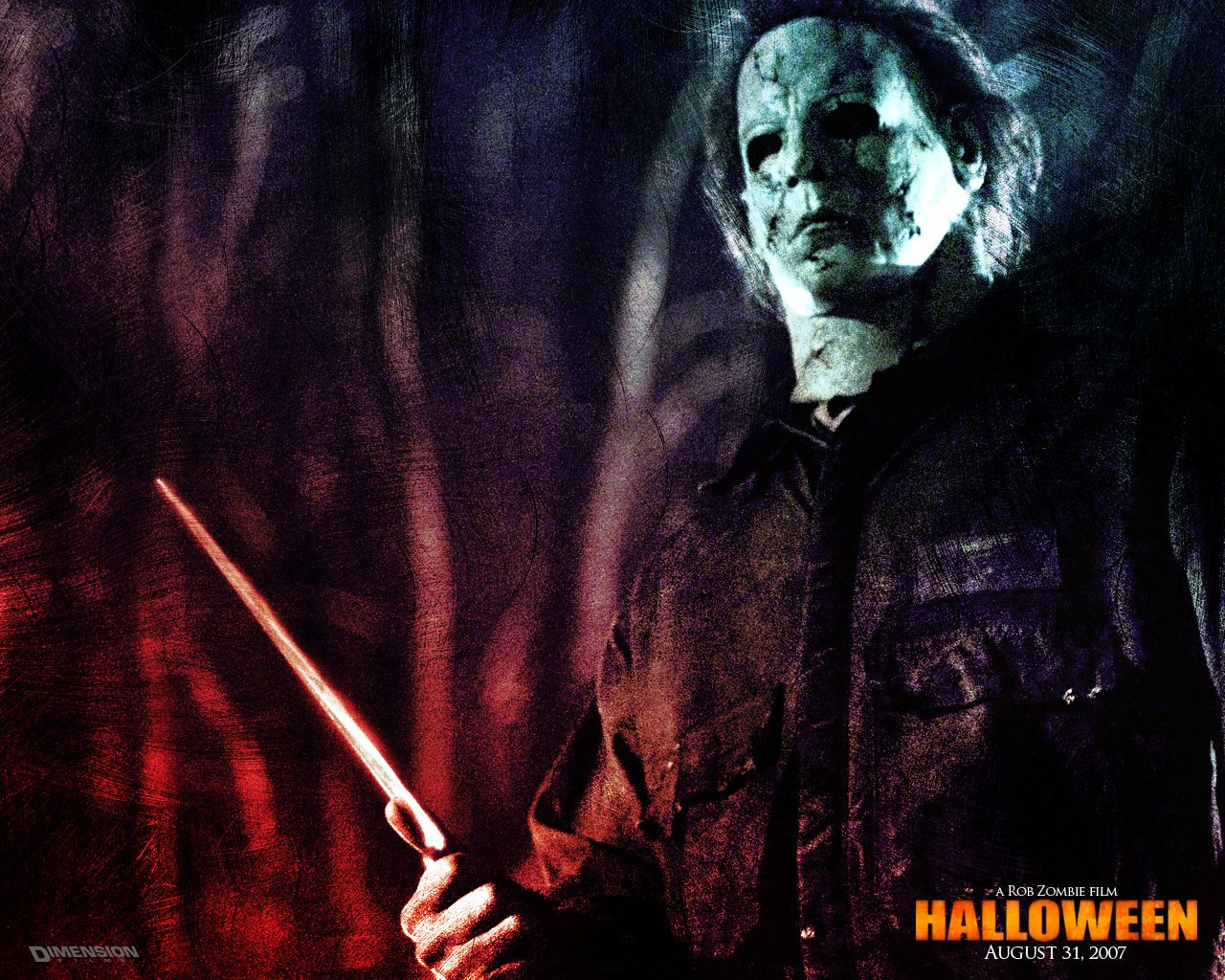 Halloween (2007) , The Halloween movies Wallpaper (40172092