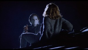 Хэллоуин 4: The Return of Michael Myers Stills