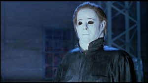 halloween 4: The Return of Michael Myers Stills