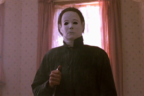 The Halloween movies images Halloween 4: The Return of Michael ...