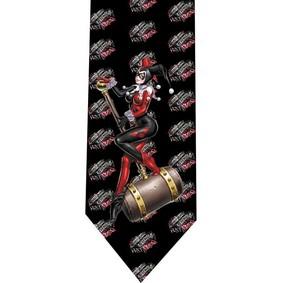 Harley Quinn 蝙蝠侠 tie 5 detail