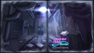 Haunted Hotel: Eternity