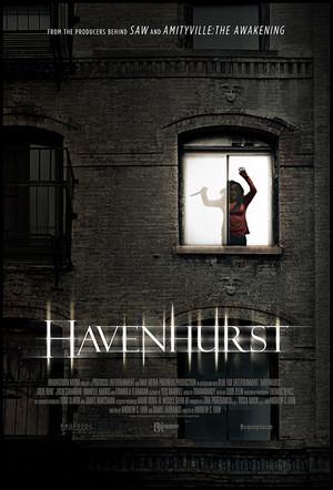 Havenhurst (2016) Poster