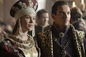 Henry VIII and Anne of Cleves The Tudors