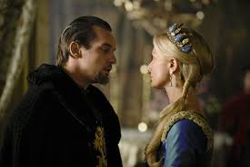 Henry VIII and Catherine Parr The Tudors