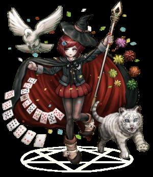 Himiko Yumeno Promo Art