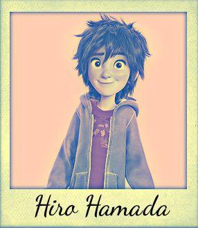 Hiro-Ravenclaw