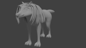Hutch 3D Model Download