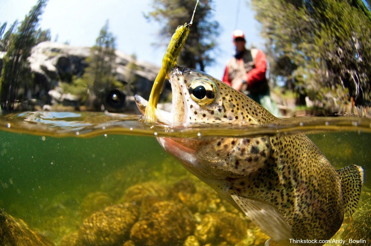 Photo Collection Hd Fly Fishing Wallpaper