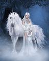 In Dreams - unicorns photo