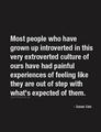 Introversion - infp fan art